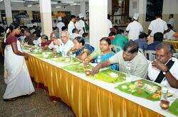 best veg catering services in westmambalam - by Jp Yogambiha Catering, Chennai