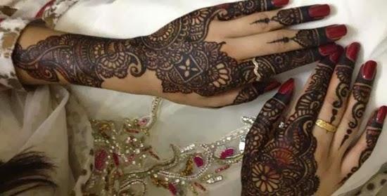 Outstanding #MehendiDesigners for Brides and Girls  - by Bridal Mehendi Designer, Visakhapatnam