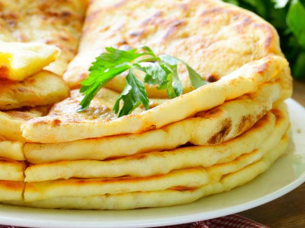 Paneer Partha from our home made kitchen with extra butter.  Price   :  Rs 35  Order now Paneer Paratha.  Online Food delivery from home made kitchen. - by Food Homes - A Delicious Home Made Kitchen, New Delhi