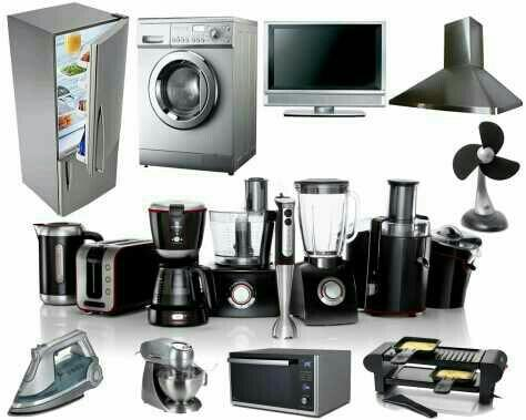 Best Home Appliance Suppliers In Chennai - by MON-AMI, Chennai