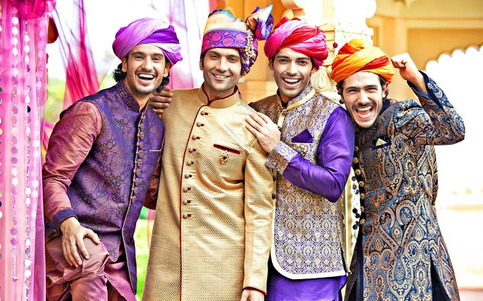 best wedding collection for men in commercial street shivaji nagar bangalore  - by Western Store, Bangalore Urban