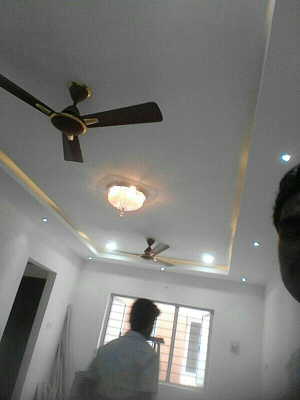 fall ceiling contractors in porur - by Step18enterprises, Chennai