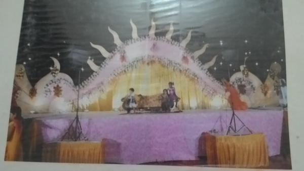 For Catering service in Bareilly, Pilibhit, Moradabad, Rampur   Please contact today to Mr Satyam.  - by श्री श्याम कैटरस ( सिस्टर कंसर्न) सत्यम टेंट हाउस और इलेक्ट्रिकल डेकोऱेशन, Bareilly