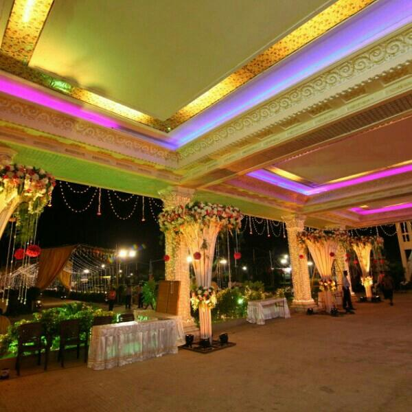 Best Wedding Hall In Chennai        Celebrate all your family function under one roof . We provide best service - by Evp Rajeswari Marriage Palace, Chennai