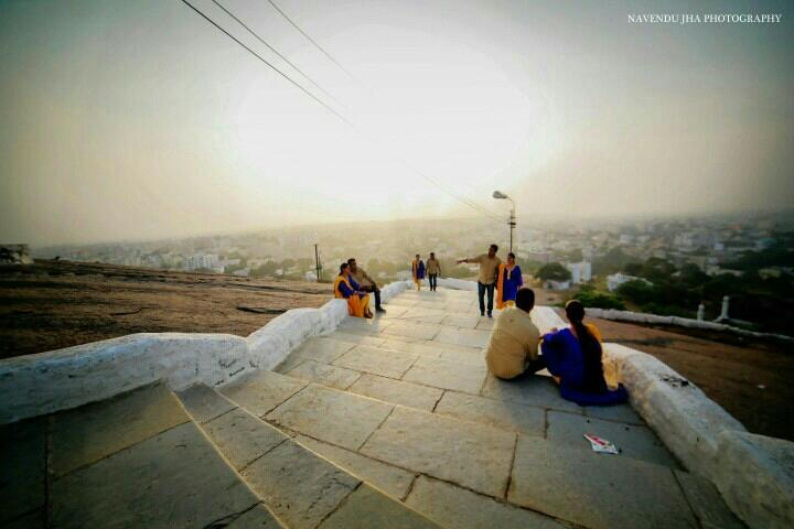 Pre- Wedding photo shoot BEST PHOTOGRAPHERS IN HYDERABAD - by Best Photographers, Hyderabad