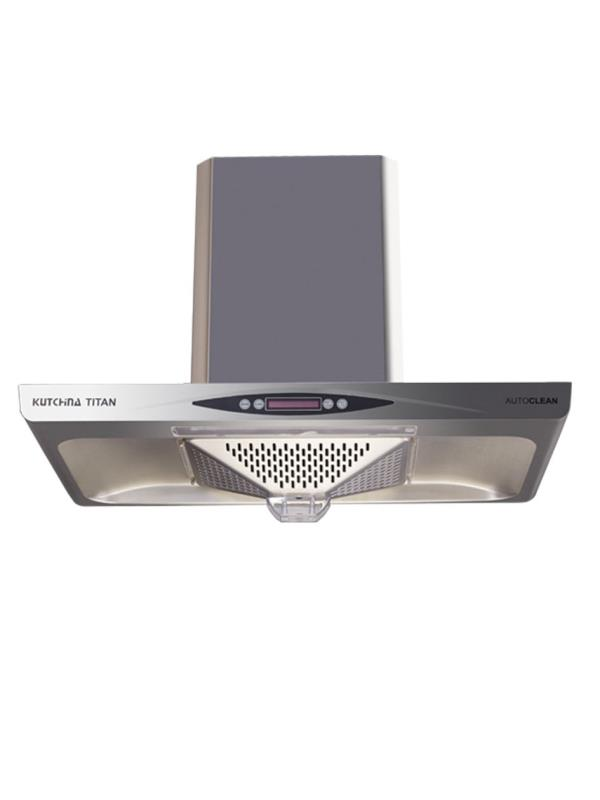 Auto Clean Chimney's Best Price In Kutchina Product - by A Square Marketing, Coimbatore