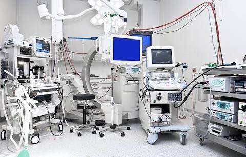 Medical equipment dealers in whitefield Bangalore - by Miracle Enterprise, Bangalore Urban