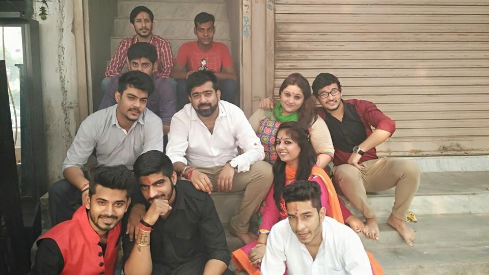 Team Zenith - by Zenith Consultants, New Delhi