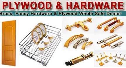 Plywood and hardware in Indrapuram  - by Mahadev Timber & Plywood, Ghaziabad