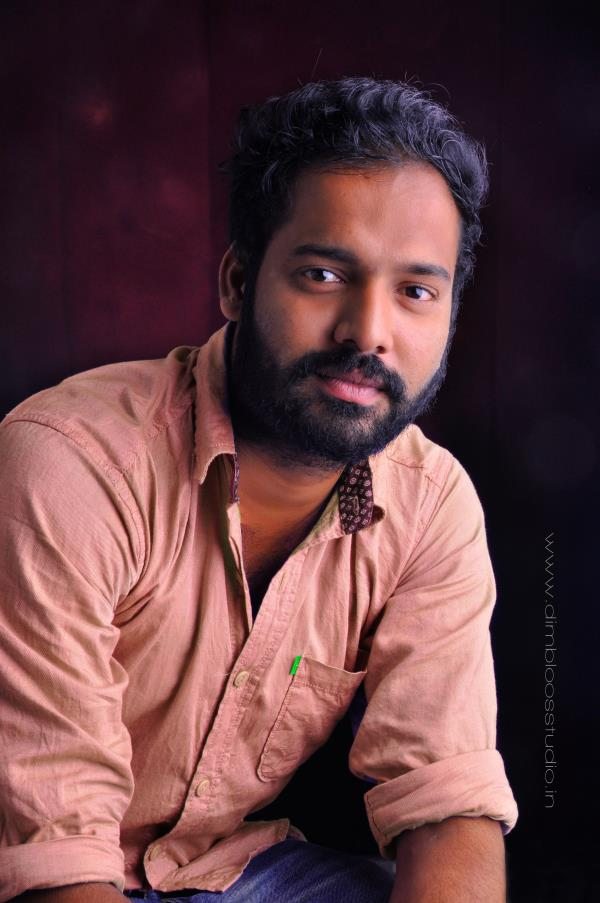 Model sreejesh shetty - by Dimbloos, Ernakulam