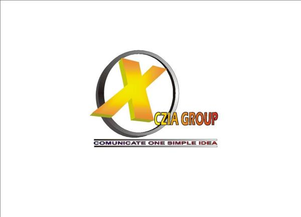 This is my slogan communicate one simple idea  - by xczia group, sidhpura