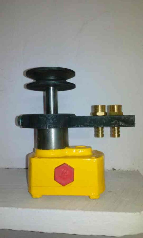 mechanical coolant pump - by Able Engineering Co , Rajkot