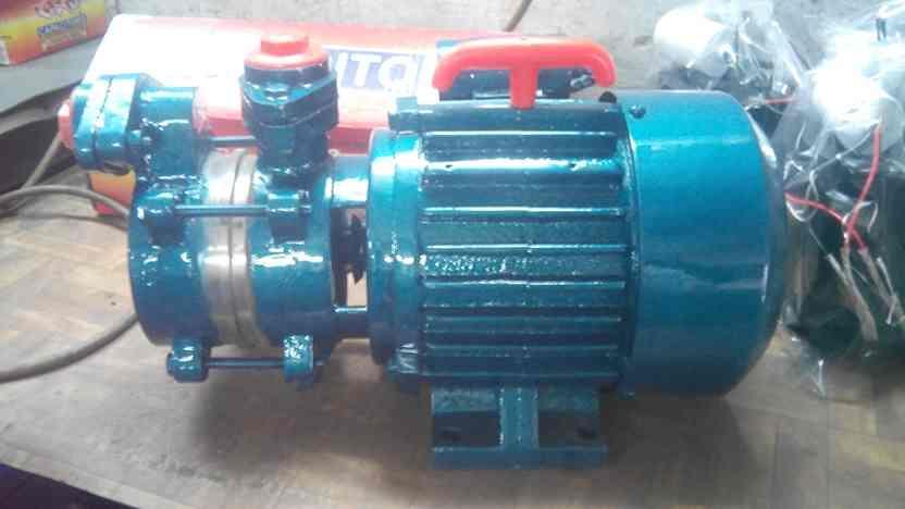 We are manufacturer of self priming pump in rajkot - by Shree Varudi Electric, Rajkot