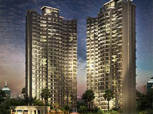 flats available in all amenities building - by CENNET PROPERTIES PVT LTD, NAVI MUMBAI
