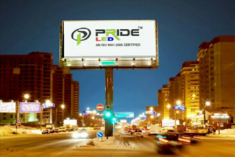Led lights for your brighter future... - by Pride LED, Ahmedabad