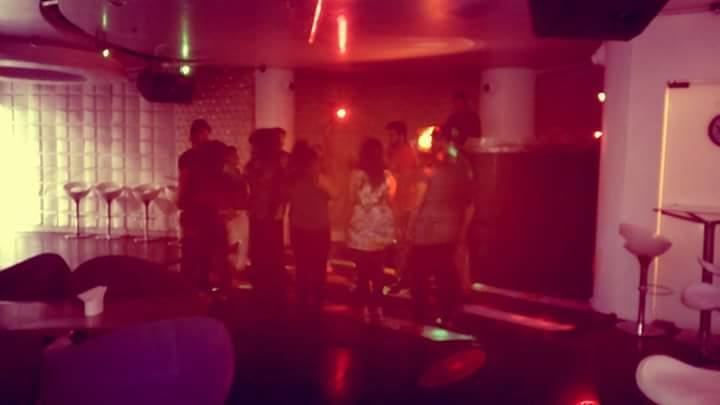 its party time - by djmahi, faridabad