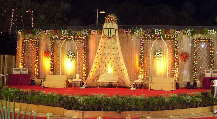 Best Wedding stage decoration , Lighting Decoration, Flower decoration , Catering services provider in Bareilly - by श्री श्याम कैटरस ( सिस्टर कंसर्न) सत्यम टेंट हाउस और इलेक्ट्रिकल डेकोऱेशन, Bareilly