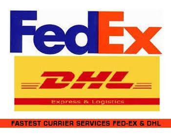 Experss Linkers are tie-up with DHL and FEDEX and we provide  DHL international courier services and FEDEX Courier services.  international courier services in delhi,  international courier services in delhi ncr,  international courier serv - by International Courier Services In Delhi |Express linkers, Delhi