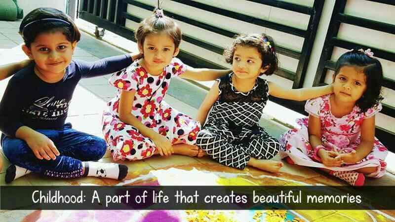 Day Care Centre in Dhayari. - by E Juniors India @ 8688976310, Pune