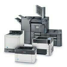 Printers  - by GM Infotech India, Bengaluru