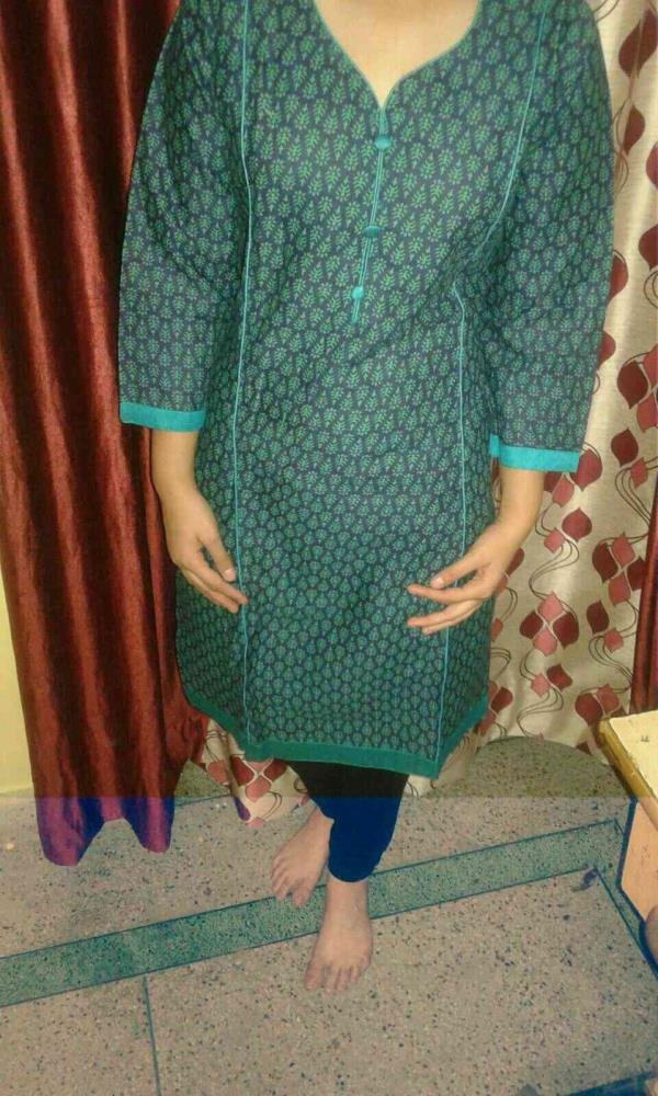 Beauty Elegance builds a nice & preety kurti's so that you look smart & attractive. - by Beauty Elegance, Jaipur