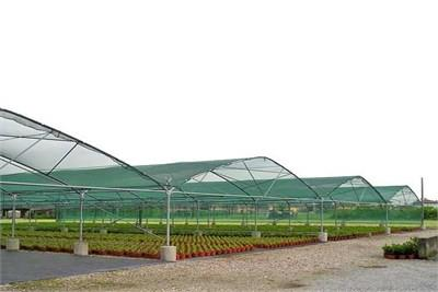 Agricultural Shades Manufacturer in Pune. All type og agricultural shades available for poly house, green house. - by Siddhivinayak Plastic Industries, Pune