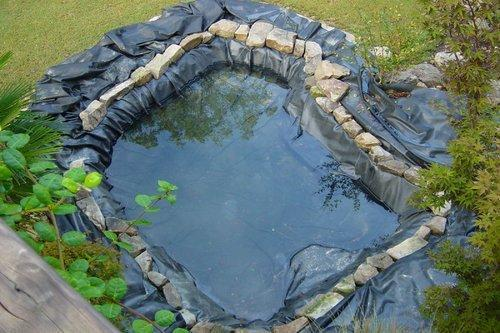 HDPE Pond Lining Manufacturers in Pune. Pond lining manufacturers in pune. - by Siddhivinayak Plastic Industries, Pune
