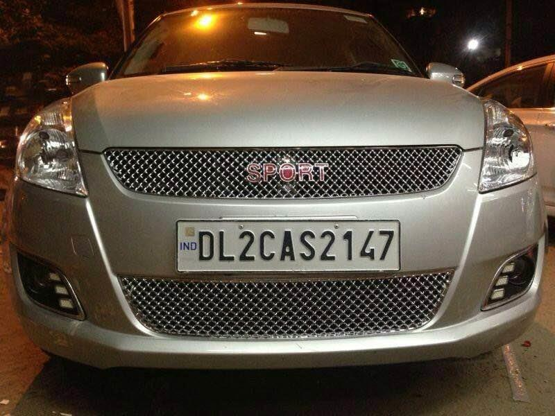 Front grill swift  - by Krishna Automotives, New Delhi
