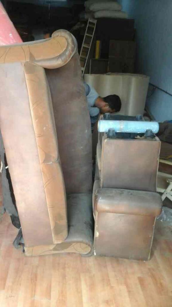 Sofa Set Manufacturer in Gota Ahmedabad - by JayEnterprise, Ahmedabad