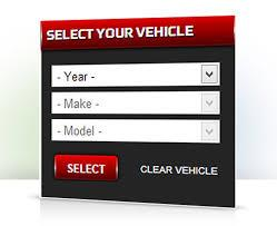 Narrow down products by Year, Make, then Model for car parts Input  Year, Make & Model Part needed of their car, We can located the part for you   - by Autoparts,  Cheyenne