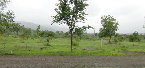 Bungalow plots in pune - by Om Developers, Pune