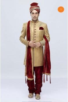 latest range of designer mens indowesterns and sherwanis - by Western Store, Bangalore Urban