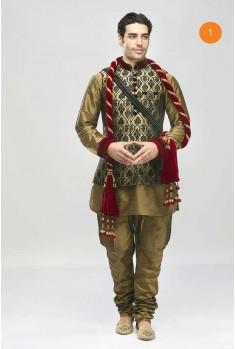 latest range of mens jodh puri jacket sets. - by Western Store, Bangalore Urban