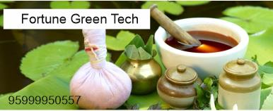 FORTUNE GREENTECH has as many as more than 30 products content pure herbs in adequate doses of their natural ingredients. Our product range caters different medicinal fields like diseases of digestive systems, anoretal region, male and fema - by Fortune Green Tech, Central Delhi