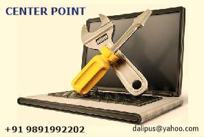 It is hereby understood and agreed by and between Computer Sales & Repair and the customer that it is the responsibility of the customer to do backups of all data entered into or stored with in any of the equipment for which repair service  - by ERP Solutions in india | 9654195383, Delhi