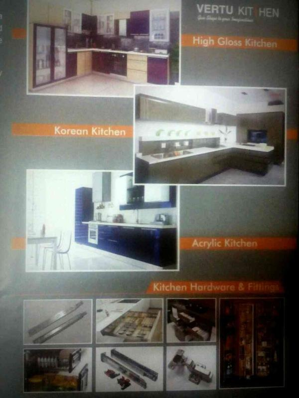 Complete kitchen solution. - by Vastu Kalash, Indore