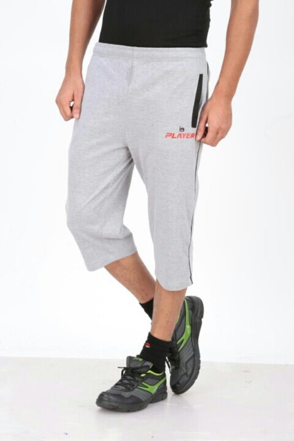 Men's 3/4th Pant - by Indianenginer, Tiruppur