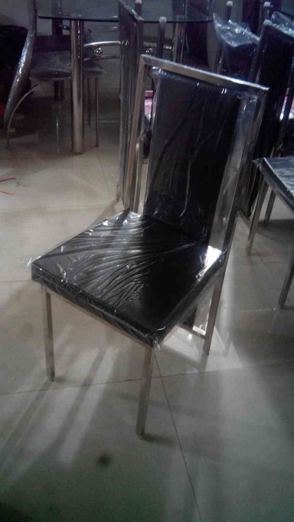 stainless steel furniture manufacturer in rajkot - by Sheetal Steel Furniture, Rajkot