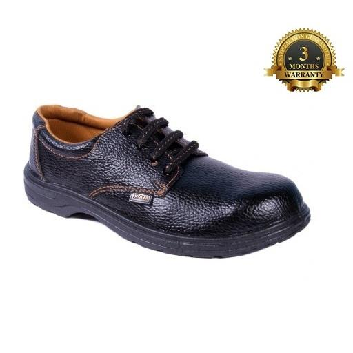 Hillson Max Safety Shoes - by IndianNest, Mumbai