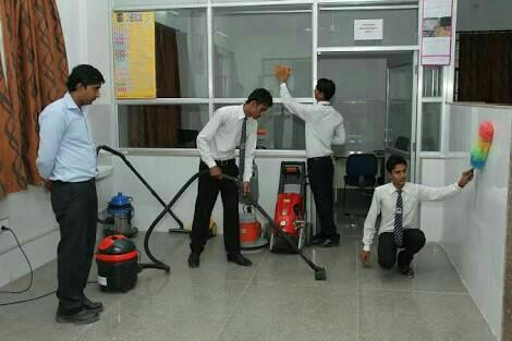 we are no 1 house keeping services in pallavaram - by Victory  Enterprise, Chennai