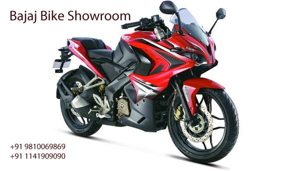 The new Bajaj Pulsar 220 DTS-has a lot to love. Bajaj Pulsar 220 delivers great performances, gives a comfortable riding position and is very safe. Moreover it comes with a sporty design language a set of tasty wolf-eye headlamps, modern lo - by Bajaj Bike Showroom in Delhi  Ambe Bajaj, Delhi