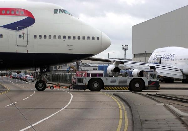 Air Terminal Services   Ground Handling Services - by Vision Aviation Global - Seamless Flying, Delhi