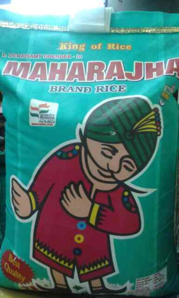 Maharaja Brand Rice in Srivilliputtur - by STAR RICE POINT, Srivilliputtur