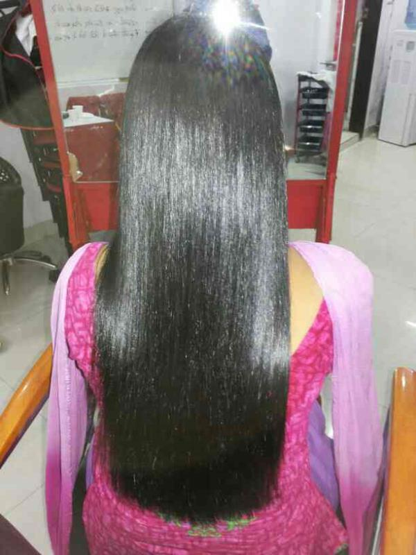 after - by Khushi Beauty Parlour, Delhi