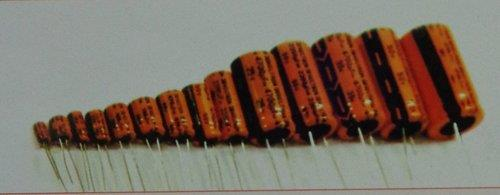 Straight Lead Capacitors  Straight Lead Capacitors are suitable for three phase power factor correction where these is dynamic fluctuation of load and system voltage variation is around 20% for example:- Steel industries, Re-rolling mills,  - by Elcosalescorporation @ 9810360081, New Delhi