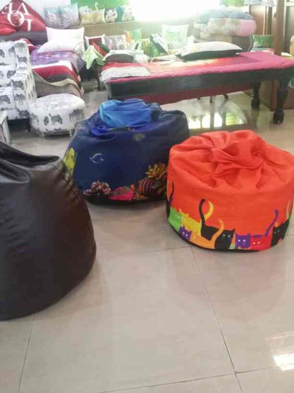 Customised bean bags bangalore  - by Liveout, Bangalore