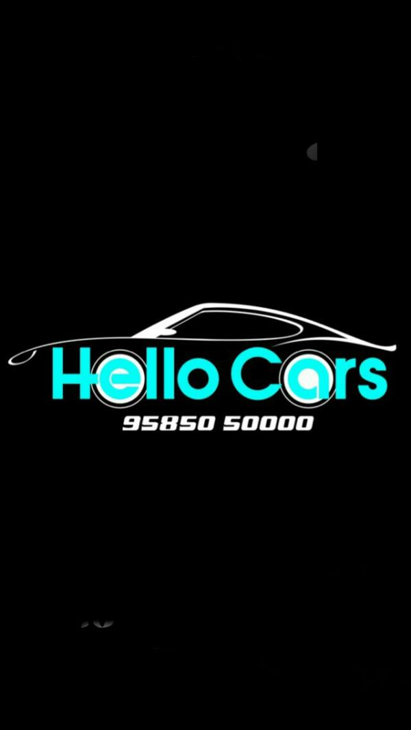 Front image. - by Hello Cars  -  9585050000, Madurai