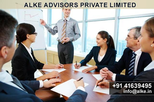 ALKE ADVISORS consulting mission is to advise enterprises on how to understand, develop and execute smart content marketing strategies. Our consulting and advisory practice focuses on combining independent and pragmatic thinking across a wi - by Alke Advisors Private Limited, South Delhi