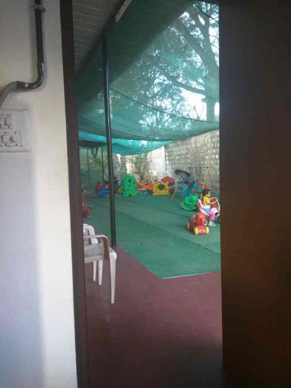 integrated method of teaching-montessori as well as kindergarten - by Faro Playschool, Bengaluru