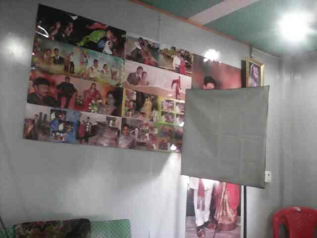 Studio Hall. - by Karudenphotos, Madurai